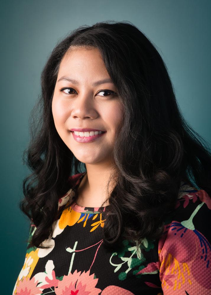 Nicole - Vice President Elect