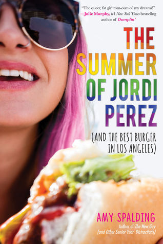 The Summer of Jodi Perez