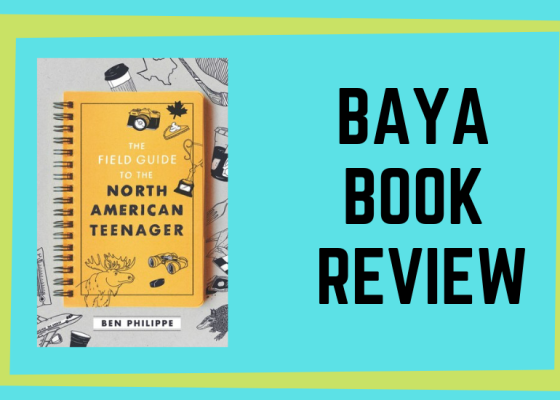 A Field Guide to the American Teenager book review