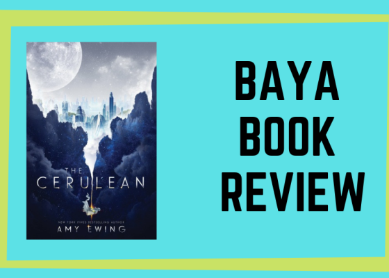 Cerculean book review