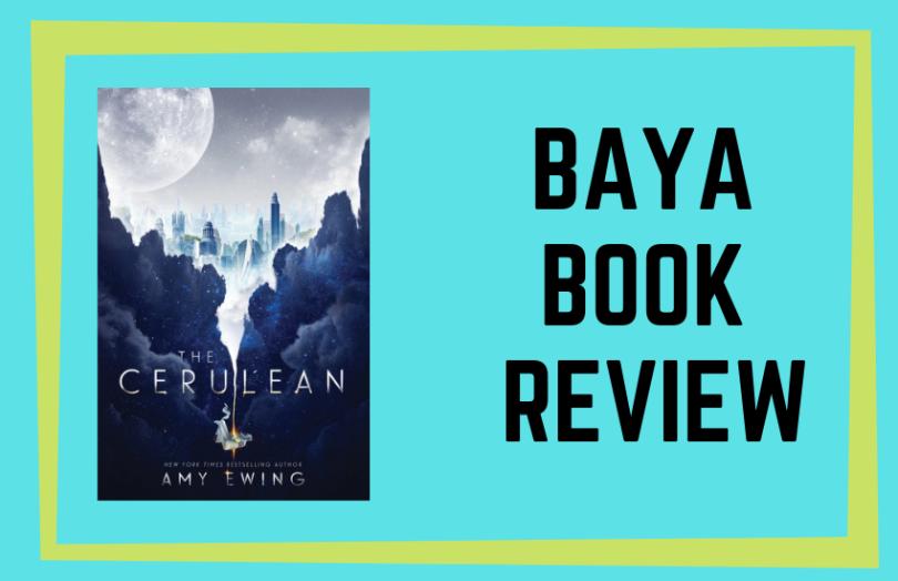 Cerculean book review