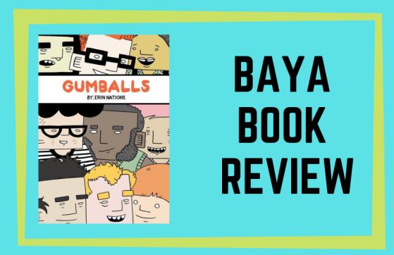 Gumballs book review