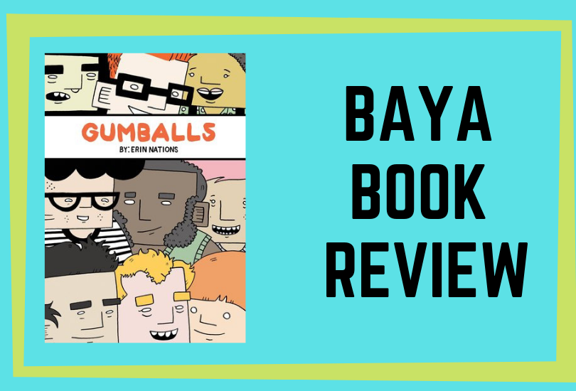 Gumballs book review