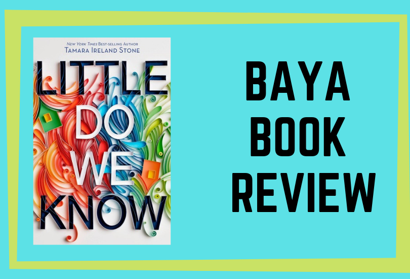 Little Do We Know book review