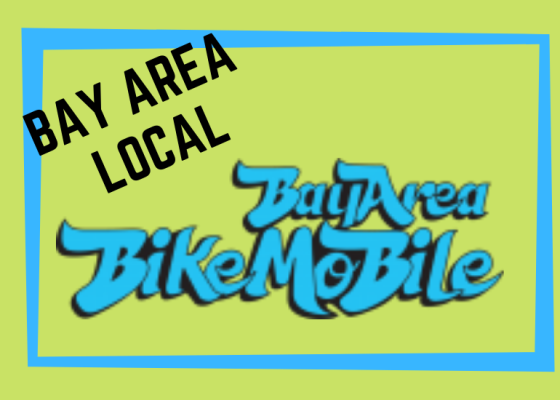 Bay Area Local Bay Area Bike Mobile