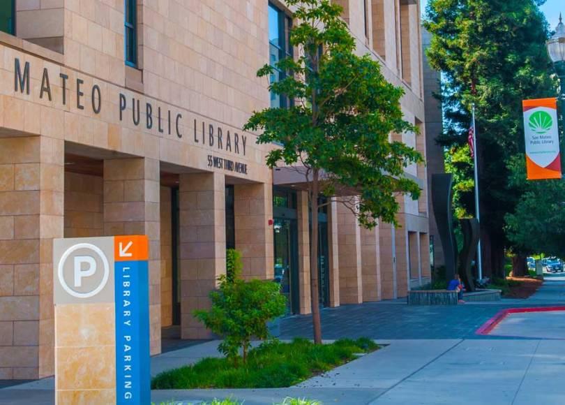 San Mateo Public Library