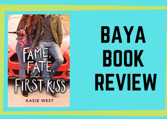 Fame, Fate & The First Kiss