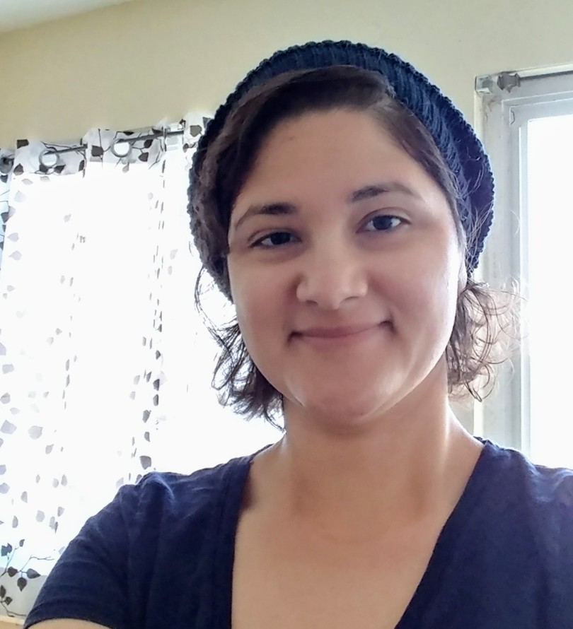 Erika - BAYA Secretary