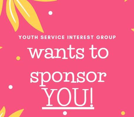 YSIG Wants to Sponsor You at CLA