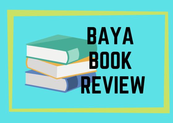 BAYA Book Review